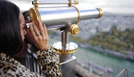 視野が狭い人の8個の特徴と改善方法を分かりやすく説明!